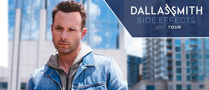 Dallas Smith Country Singer