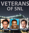 Veterans of SNL